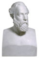 Bust of Dr. Dio Lewis by Edmonia Lewis (1868).png