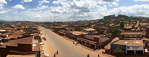 Butembo: Butembo, 2016