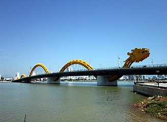 Dragon River Bridge