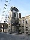 Graniteville Historic District