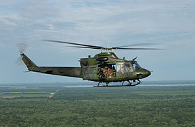 Image illustrative de l'article Bell CH-146 Griffon