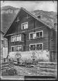 CH-NB - Pfäfers, Vättis, Haus, vue partielle extérieure - Collection Max van Berchem - EAD-7007.tif