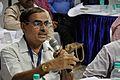 CN Laxminarayana Hebbar - Hands-on Session - International Capacity Building Workshop on Innovation - NCSM - Kolkata 2015-03-26 4176.JPG
