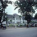 COLLECTIE TROPENMUSEUM De geneeskundefaculteit van de Universitas Indonesia TMnr 20025516.jpg