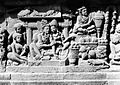COLLECTIE TROPENMUSEUM Reliëf op de aan Shiva gewijde tempel op de Candi Lara Jonggrang oftewel het Prambanan tempelcomplex TMnr 10016172.jpg