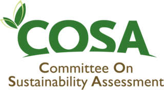 Committee on Sustainability Assessment organization