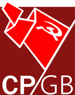 Communist Party of Great Britain (Provisional Central Committee)