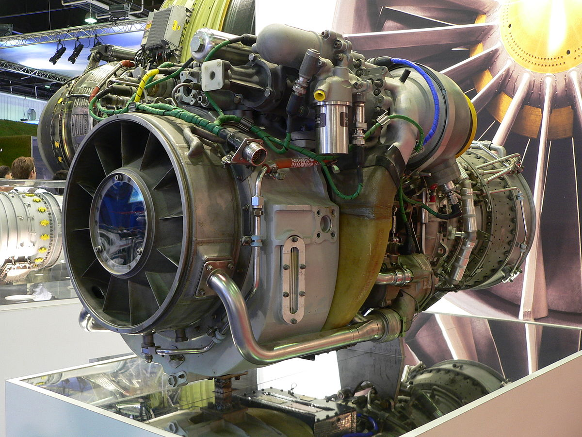 General Electric T700