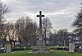 CWGC memorial, Anfield Cemetery 5.jpg