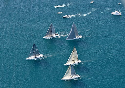 Cabo San Lucas Race Start 2013 photo D Ramey Logan