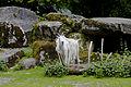 Cabra blanca (Oreamnos americanus), Tierpark Hellabrunn, Múnich, Alemania, 2012-06-17, DD 01.JPG