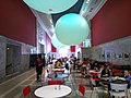 Cafeteria at Children's Museum of Pittsburgh.jpeg