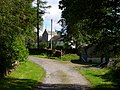 Cairnsmore Stables - geograph.org.uk - 526320.jpg