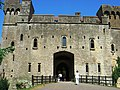 Caldicot Castle - geograph.org.uk - 289961.jpg