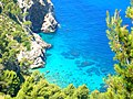 Caleta Es Grau en la Costa Nord de Mallorca - panoramio.jpg