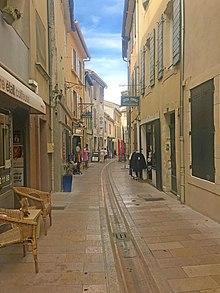 Saint Rémy De Provence Wikipedia