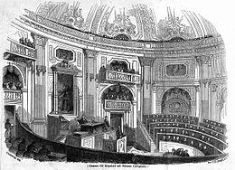 Camera dei deputati del regno di sardegna wikipedia for Camera deputati indirizzo
