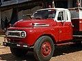 Camion de bomberos en Yarina, Pucallpa - panoramio.jpg