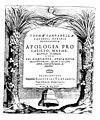 Campanella, Tommaso – Apologia pro Galileo, 1622 – BEIC 1235148.jpg