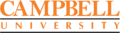 Campbell University logo.png