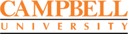 Campbell University logo.png