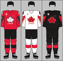 2018 Olympic jerseys