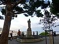 "Cannes – Statue ""Notre-Dame d'Espérance"" - panoramio.jpg"