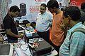 Canon Stall - Photo Video Expo - Image Craft - Netaji Indoor Stadium - Kolkata 2014-08-25 7587.JPG
