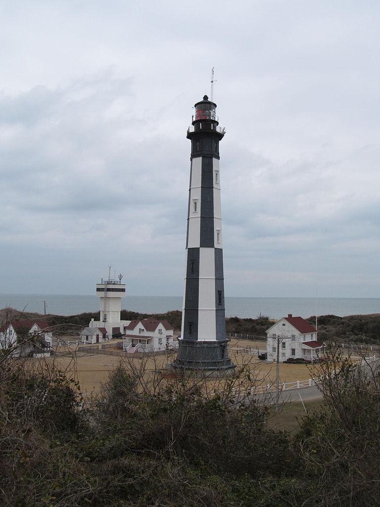 Lighthouse Virginia Beach Oceanfront