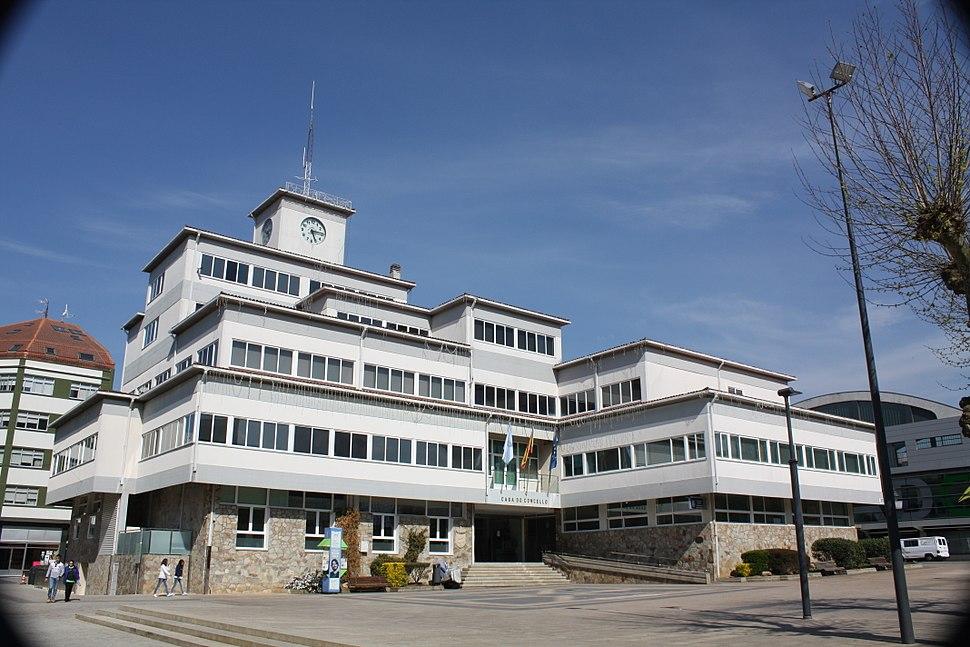 自治体庁舎