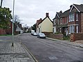 Cardington Road, Bedford - geograph.org.uk - 646225.jpg