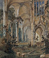 Carl Blechen - Gothic Church Ruin - Google Art Project.jpg