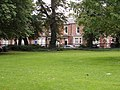 Carlisle - Wall And Railings Around Central Gardens - 20180916144213.jpg