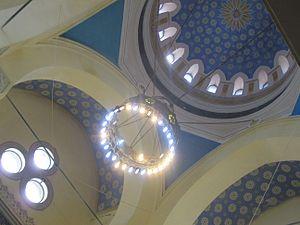 Carol I Mosque - Image: Carol I mosque Constanta