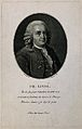 Carolus Linnaeus. Line engraving by J. B. Compagnie after F. Wellcome V0003595ER.jpg