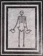 Skeleton Bearer