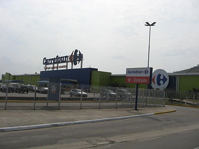 Carrefour - Wikiwand