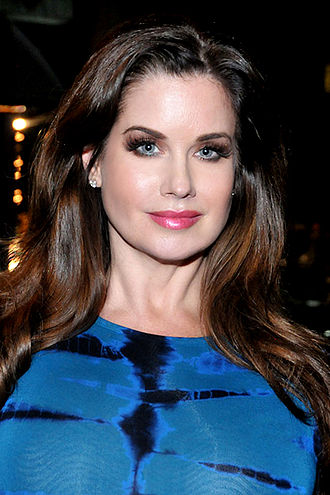 Carrie Stevens - Carrie Stevens, Beverly Hills, California on November 12, 2014