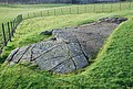 Carved rock at Baluachraig - geograph.org.uk - 363144.jpg