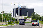 Formosa International Airport - Wikipedia |Argentina Formosa City