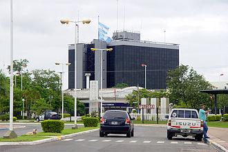 Formosa, Argentina - Image: Casa Gobierno