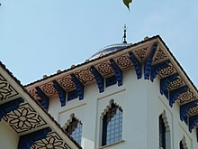 Eaves Wiktionary