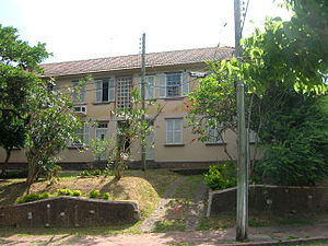 Elis Regina - Childhood home of Elis Regina, in Porto Alegre.