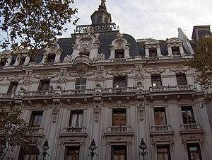 Casa de la Cultura Buenos Aires