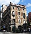 Casa dels Velers des de la Via Laietana.jpg