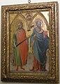 Casa siviero, salotto con camino, bicci di lorenzo, santi giulianoe simone.JPG