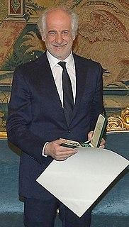 Toni Servillo Italian actor