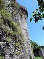 Castiglione di Garfagnana-mura e torri9.jpg