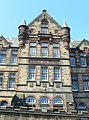 Castle Hill School, Johnston Terrace - geograph.org.uk - 1338934.jpg