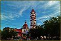 Catedral Ciudad Victoria, Sagrado Corazón de Jesús, Ciudad Victoria, Estado de Tamaulipas, México (10634382494).jpg